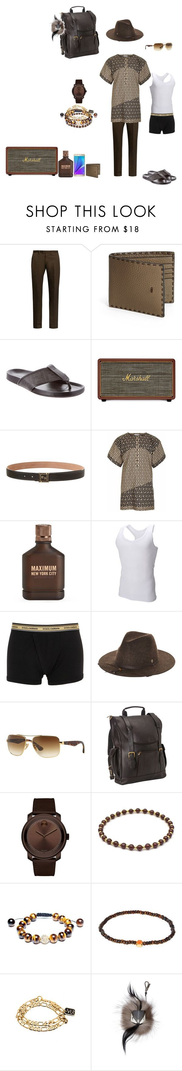 """""""Retro!"""" by k-harm-1220 ❤ liked on Polyvore featuring Acne Studios, Fendi, Stanmore, JIRI KALFAR, Aéropostale, Samsung, Dolce&Gabbana, Coal, Ray-Ban and Le Donne"""