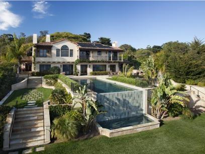 1000 Ideas About Santa Barbara Real Estate On Pinterest