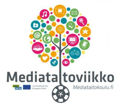 Mediataitoviikko » Mediataitokoulu