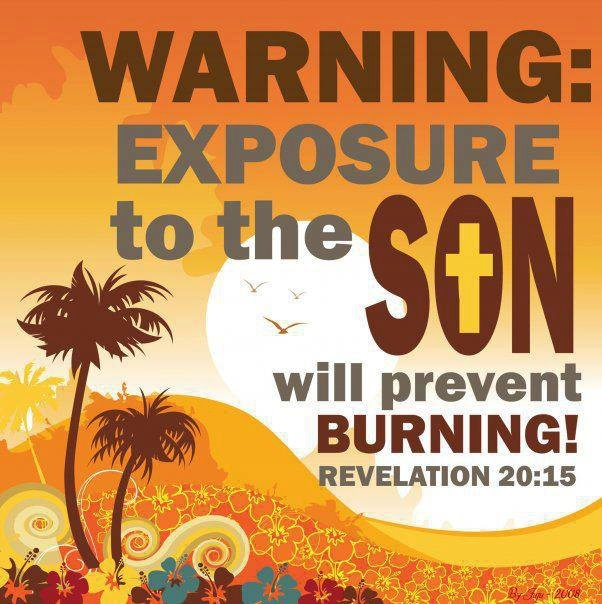 Revelation 20:15 And anyone whose name was not found recorded in the Book of Life was thrown into the lake of fire.