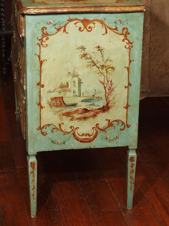 1776 best decorative painting images on pinterest paint for Oriental furniture montreal