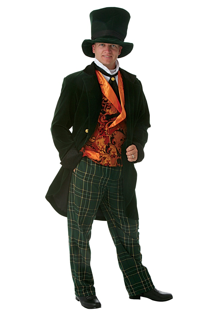 Deluxe Wizard of Oz Costume - for Lance