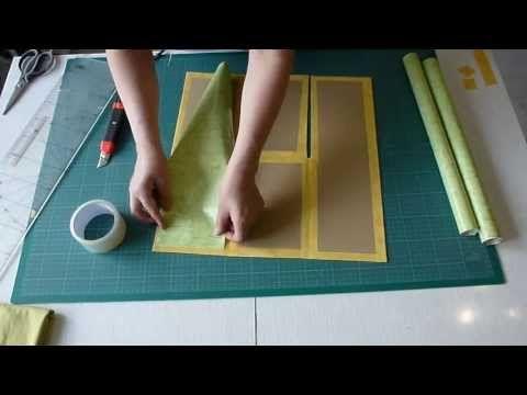 Cкладывалка одежды своими руками - YouTube