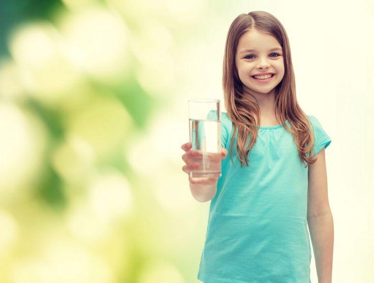 Φτιάξτε μόνοι σας αλκαλικό νερό