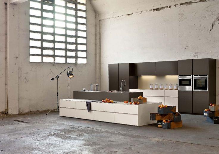 Cucina giza by Maistri