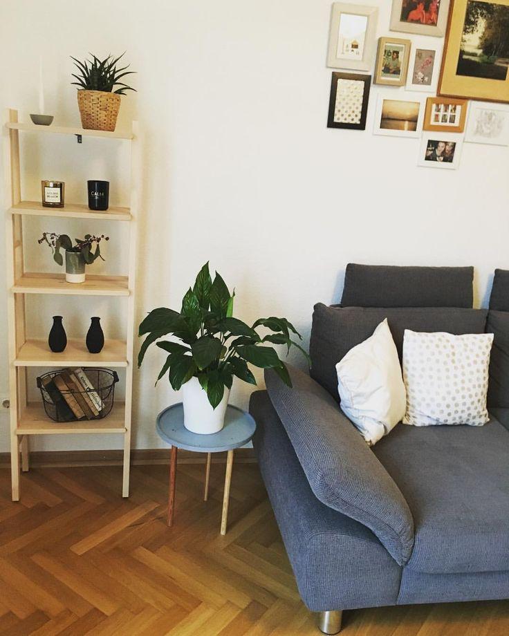 auf instagram badregal vilto von ikea umfunktioniert als dekoregal f r das. Black Bedroom Furniture Sets. Home Design Ideas