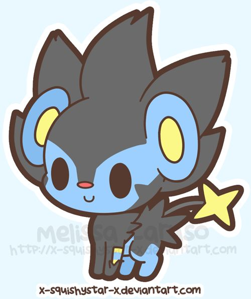 Pokemon Luxray Google Search Pokemon Pinterest Pok 233 Mon Anime And Anime Rules