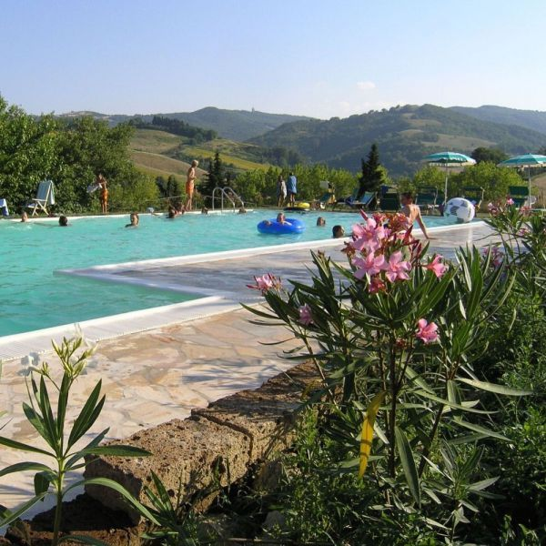 Camping Podere Sei Poorte in Italy
