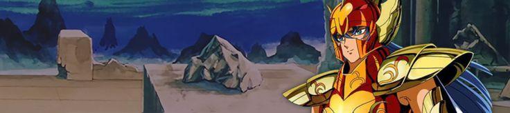 Kanon de Dragão Marinho, Saga de Poseidon