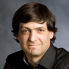 Dan Ariely - Professor of Psychology and Behavioural Economics at Duke University (USA), where he holds appointments at the Fuqua School of Business, the Center for Cognitive Neuroscience, the School of Medicine, and the Department of Economics.