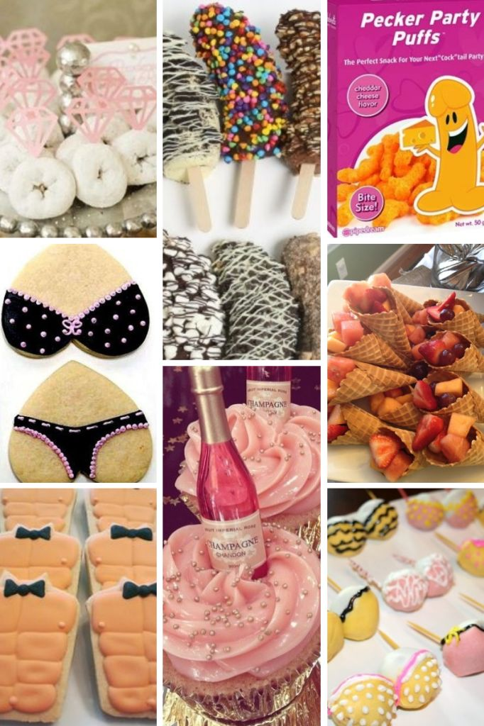 A Complete Guide to the Best Bachelorette Party - Beaux and Belles : Beaux and Belles