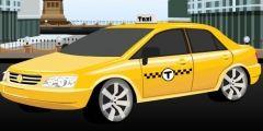 Taksi Park Etme Oyunu Oyna