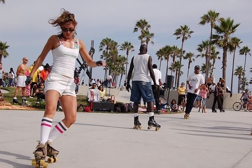 Roller Skating Rink Palm Beach County