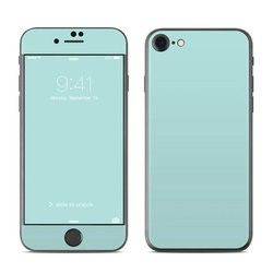 Apple iPhone 7 Skin - Solid State Mint