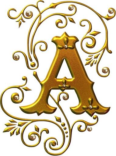 the royal A