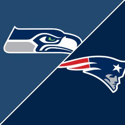 Seahawks vs. Patriots - Game Summary - November 13, 2016 - ESPN