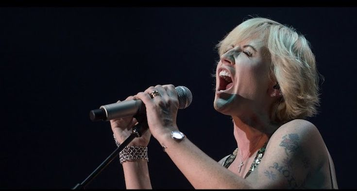 The Haunting Poignancy of Dolores O'Riordan's Isolated Vocals From the Cranberries Song 'Zombie'