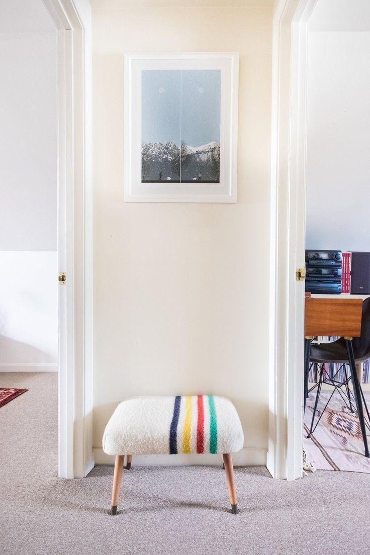 Hudson Bay stool