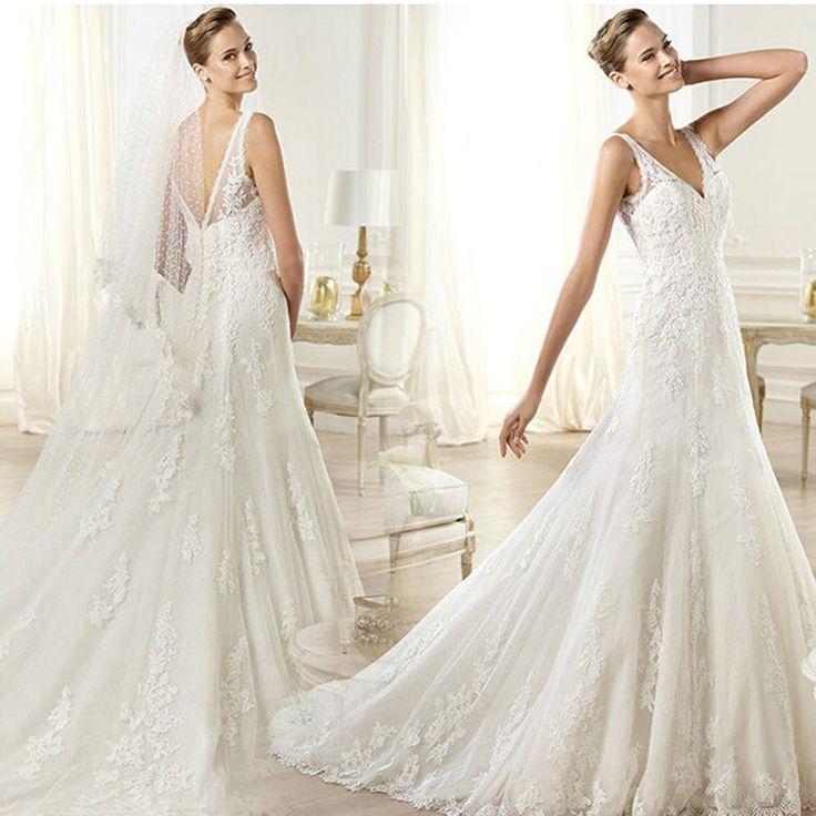 robe de forward robe de mariée courte en dentelle detachable robe de ...