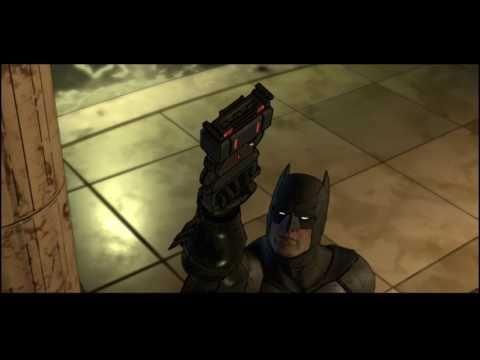Batman tel series