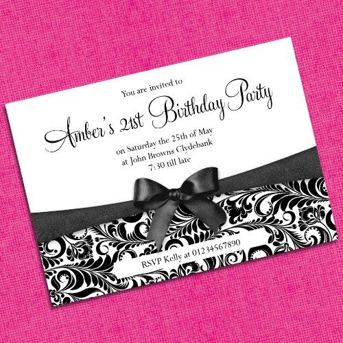 19 best roaring 20s party ideas images – Free Personalised Birthday Invitations