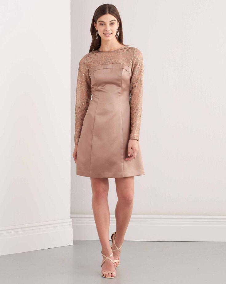 burda style, Simplicity Schnitt, Kleid H/W 2017 #7949.H5 ...