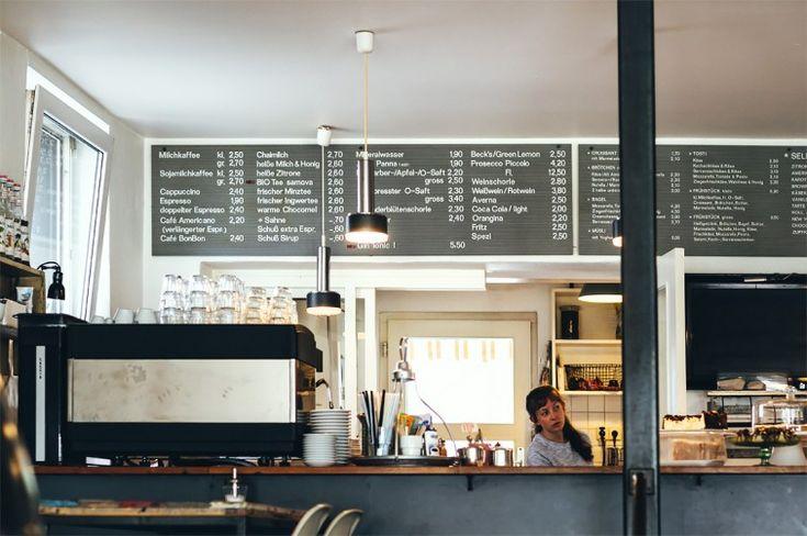 Bar, Limmerstraße, Linden   25h in Hannover, Stilnomaden
