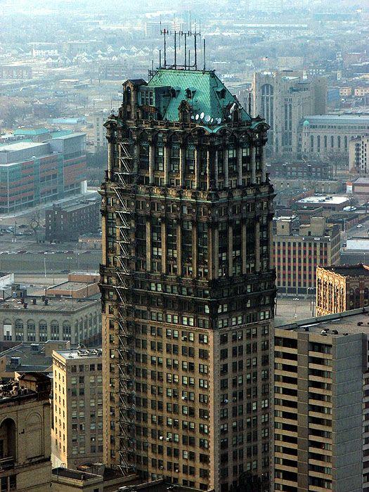 17 best ideas about abandoned detroit on pinterest for Detroit architectes