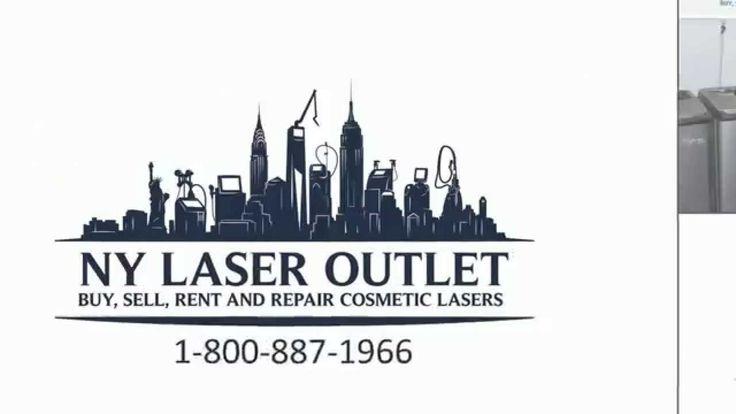 Used Palomar Laser & IPL - Buy, Repair & Rent