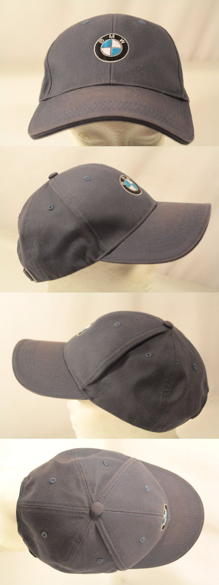 Luxury Cars: Bmw Cap Bavarian Motor Works Hat Strapback Hipster Luxury Car -> BUY IT NOW ONLY: $14.99 on eBay!