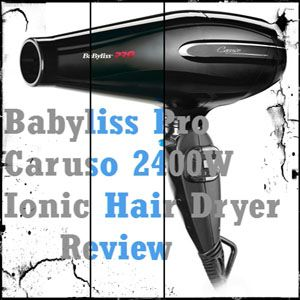 Cordless Hair Dryer - Battery Operated Hair Dryer Reviews