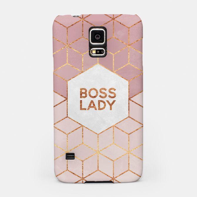 Boss Lady, Live Heroes