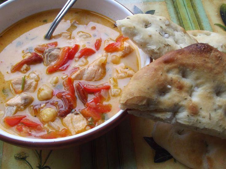 Kulinarna pasja: zupy