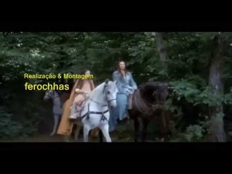 THE MYSTIC'S DREAM di L. McKennitt ★ Film: LE NEBBIE DI AVALON (2001)