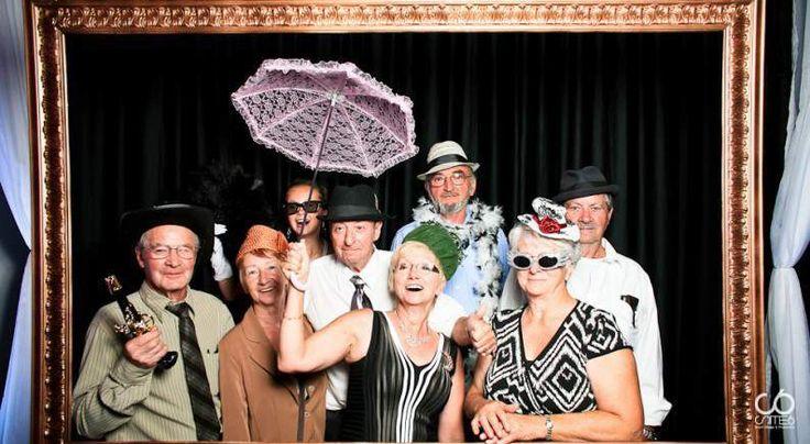 Fun photobooth idea!  #frame #lifesize #weddings