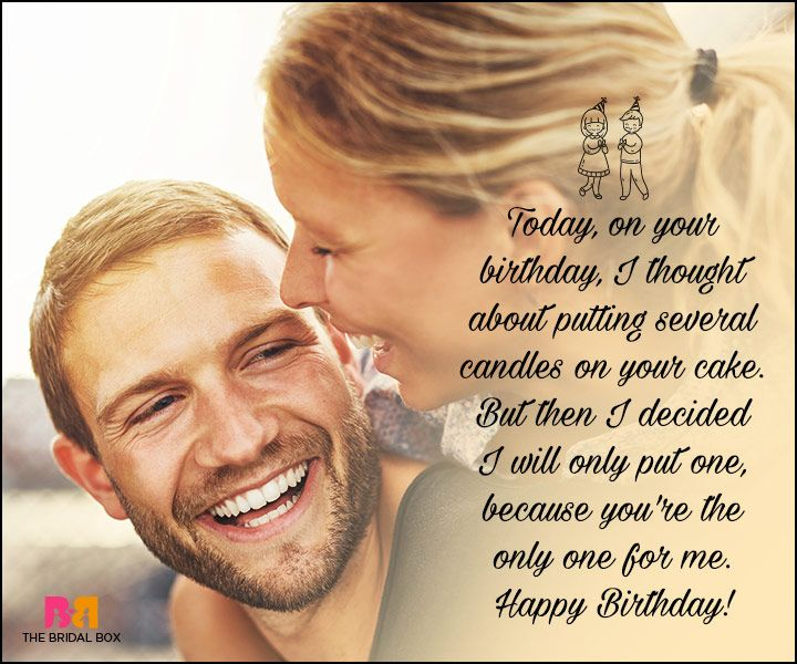 Best Love Quotes For Him: 17 Best Love Birthday Quotes On Pinterest