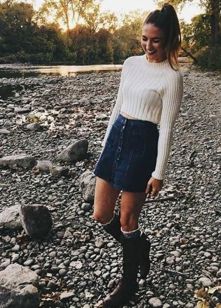 This outfit is so cute