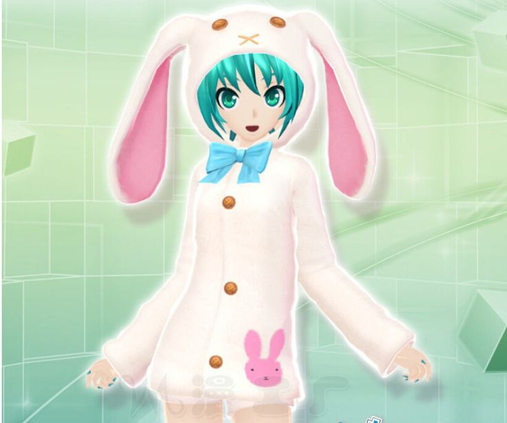 Aliexpress.com : Buy HOT NEW Hatsune Miku Project DIVA Cosplay Anime Suit Bunny Ears Leisure Wear Hoodies Fleece from Reliable hoodie sweatshirt suppliers on Cosplay Anime | Alibaba Group
