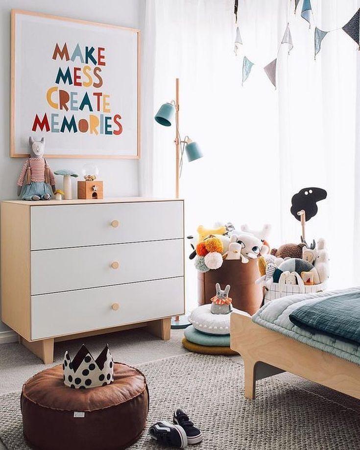 Vintage Kid Room Decor Boho Kid Bedroom Decor With Kid Wall Art