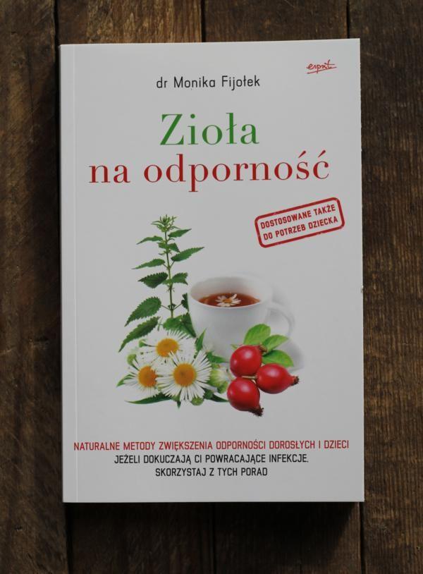 Zioła na odporność - przepisy na proste ziołowe napary i wywary wzmacniające odporność nawet najbardziej podatnego na choroby organizmu.