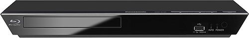 Panasonic - Smart Wi-Fi Built-In Blu-ray Player from Best Buy on Catalog Spree, my personal digital mall.