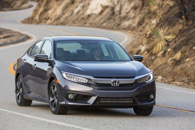 Increased Honda Sales in March