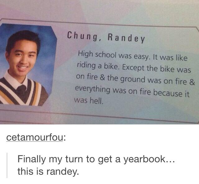 Funny Quotes About School: 25+ Best Senior Yearbook Quotes On Pinterest