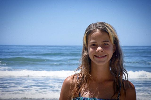 You grow more beautiful everyday, but your true beauty shines from within ✨💗✨ #mylove #minime #sdlife #beautifulgirl #tween #adventure #wcw #proudmama #blessings #lajolla #blacksbeach #californiagirl #beachvibes #smile #ocean #waves #surfandsand #socal #nikon #nikond7200 #californialove #beautifulday # #lajollalocals #sandiegoconnection #sdlocals - posted by ❣️💗💜💗❣  https://www.instagram.com/norcalgirl619. See more post on La Jolla at http://LaJollaLocals.com