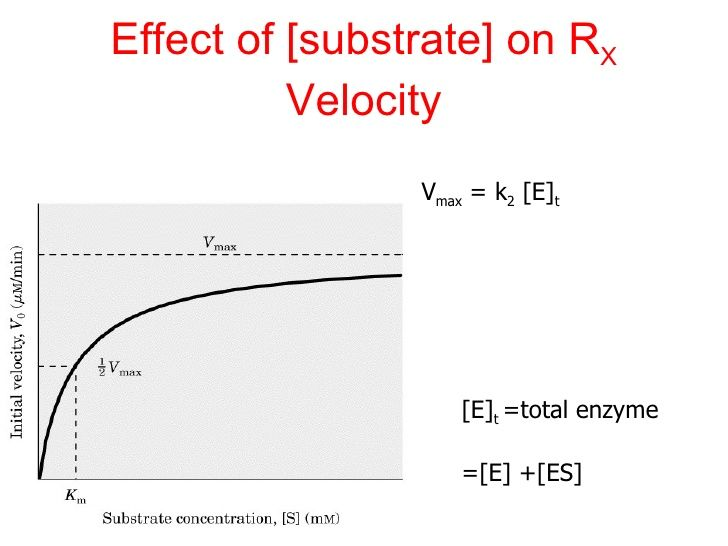 effect of substrate choice on growth Start studying effect of substrate concentration on growth learn vocabulary, terms, and more with flashcards, games, and other study tools.