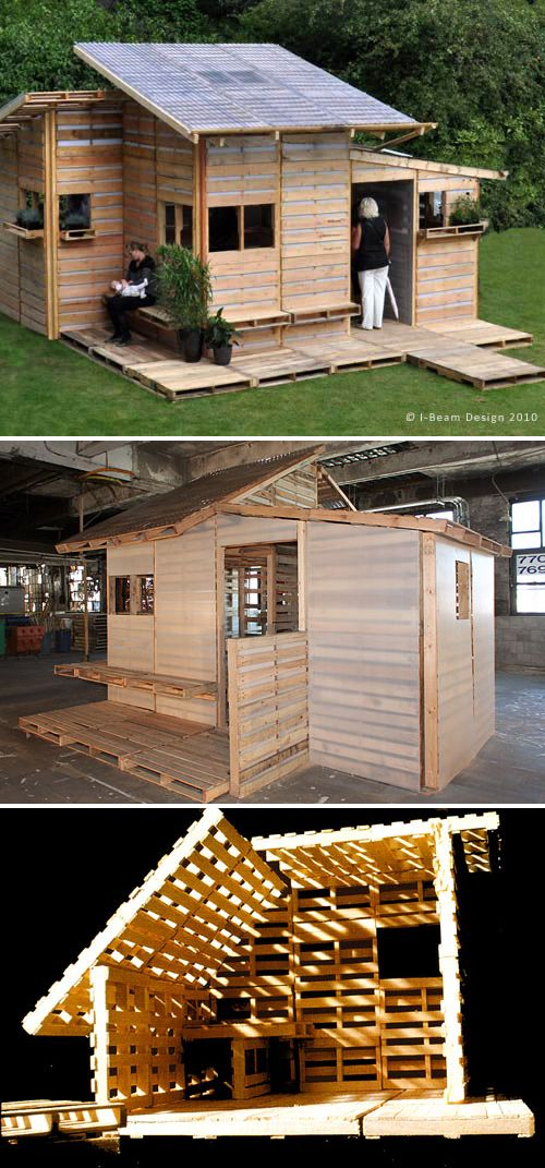 best 25  pallet house ideas on pinterest