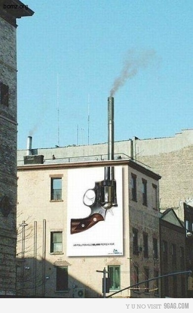 love creative ads