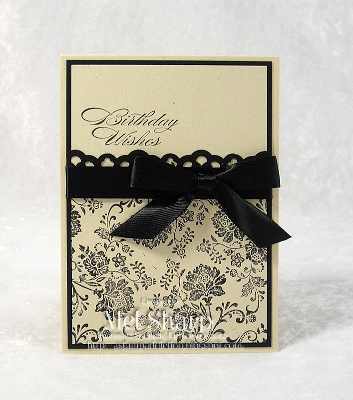 12 best Stampin Up- Fresh Vintage images on Pinterest Cards, Card - fresh example invitation card happy birthday