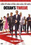 Ocean's Twelve [WS] [DVD] [Eng/Fre] [2004]