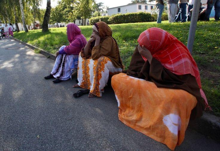 Die meisten Flüchtlinge müssen schwere Leiden verkraften. Psychologische Hilfe erhalten später nur die wenigsten.